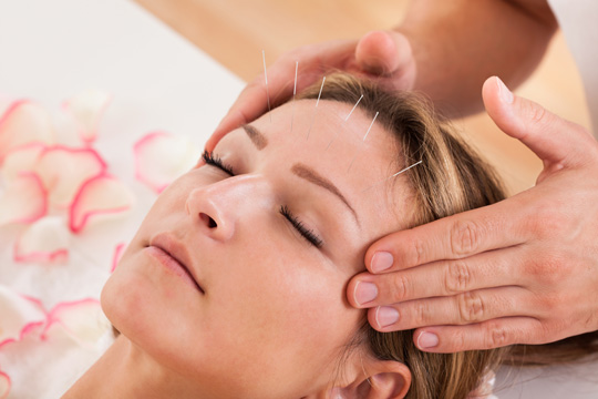 Acupuncture in Austin Tx, Dr. John McMillian, Acupuncturist